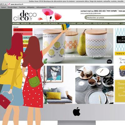site decoclico.fr